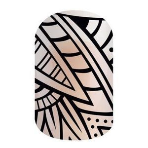 Jamberry Retired Lost Ruins